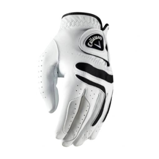 Callaway Game Series Gloves Medium size Right hand golfer