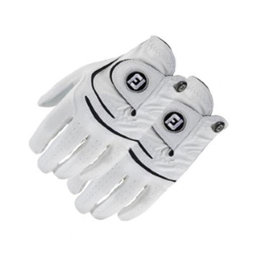 FootJoy WeatherSof - 2 Pack *Large Only