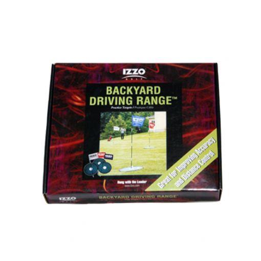 IZZO Premium Backyard Target-Flag Kits