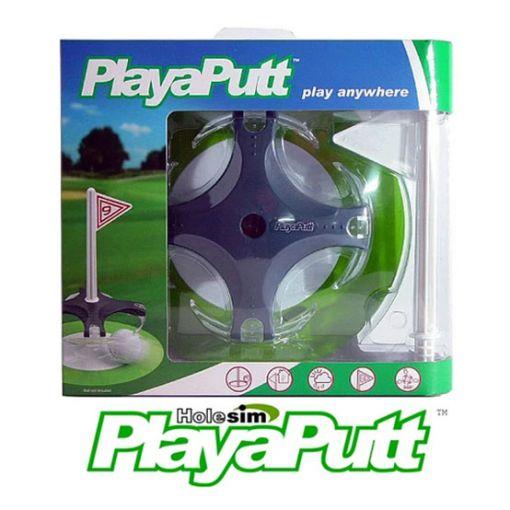 PlayPutt play anywhere