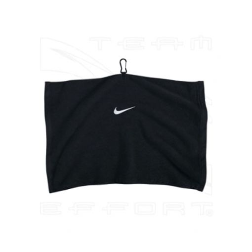 Nike Embroidered golf Towel - Black