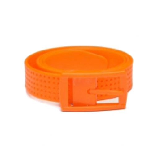 Silicone Golf Belts - Assorted colours