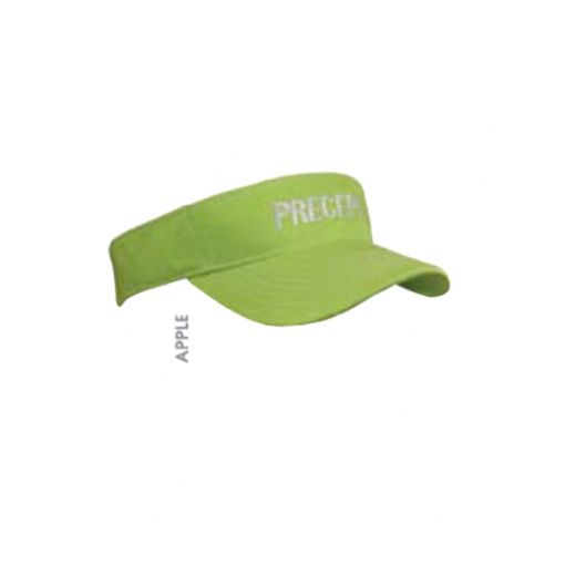 Apple Precept Ladys Visor - Contrast Stitch Collection