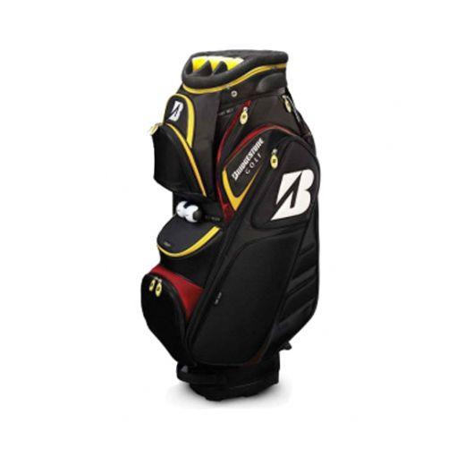Bridgestone golf cart bag