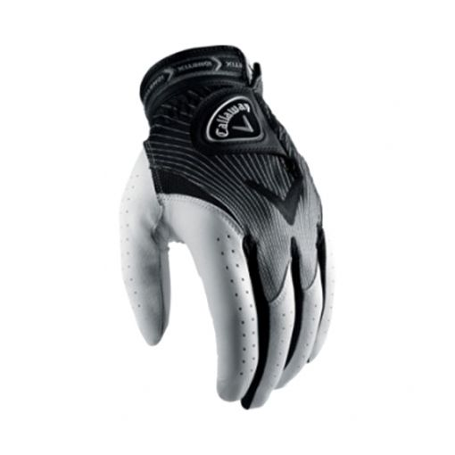 Callaway ION X Mens Glove ML - For right handed golfer
