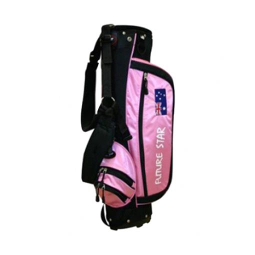 Future Star Girls Carry - Pink
