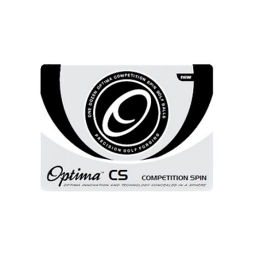 Golf Ball Optima CS - 12 pack