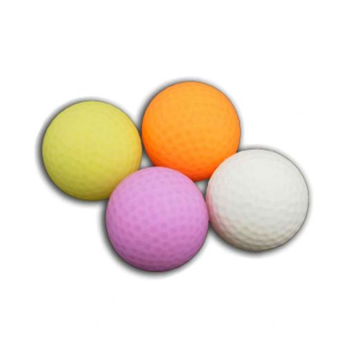 Golf PVC Practice Balls 2 dollars Per Ball