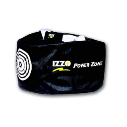 Izzo Golf Power Zone Impact Bag