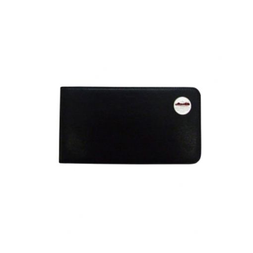 Leatherette scorecard holder