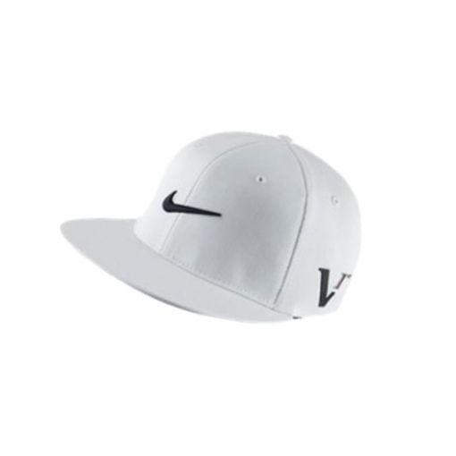 Nike golf cap White - wide brim - M/L