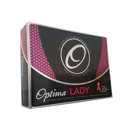 Optima Lady Golf Balls