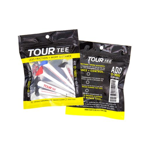 TourTee Combo Pack