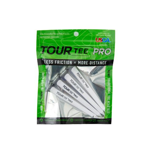 Tour Tee Pro Pack