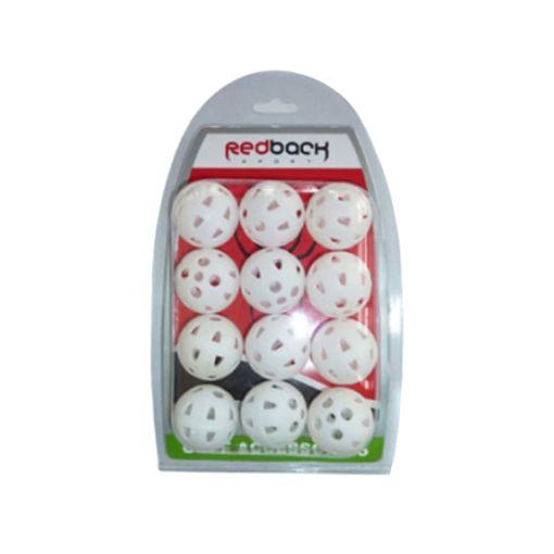 Practice Air Balls - Pack of 12