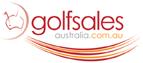 Golf Sales Australia Logo