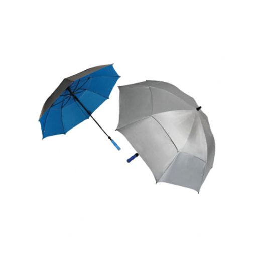 62'' Solar Telescopic WindGusta Umbrella