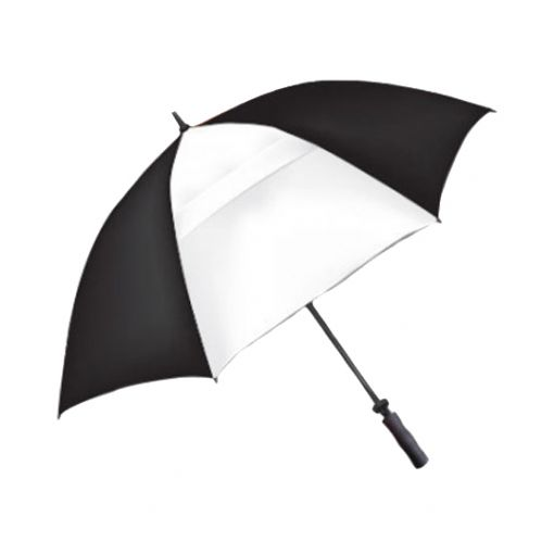 Golf Umbrella - Windguster 62'' Manual Telescopic
