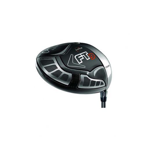 Callaway Golf FT-9 FT9 Tour Neutral Driver 8.5* Stiff
