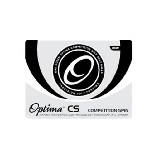 Golf Ball Optima CS - 12 pack