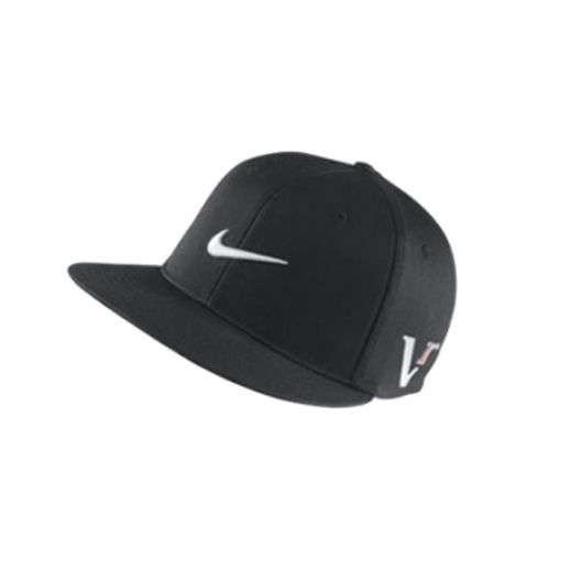 Nike golf cap - Black wide brim - L/XL