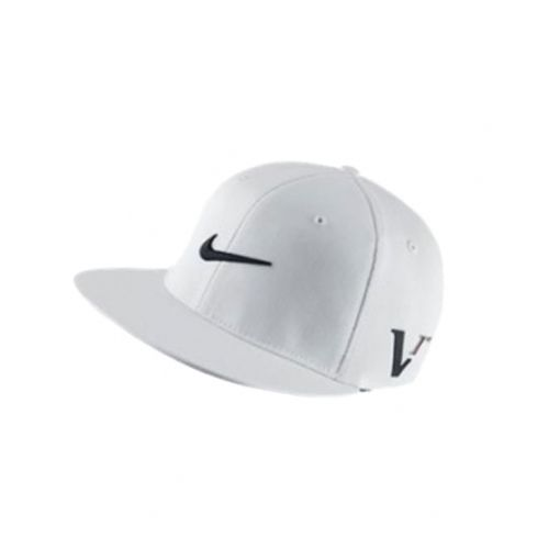 Nike golf cap White - wide brim - M/L