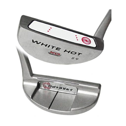 Odyssey White Hot XG #9 Putter 34