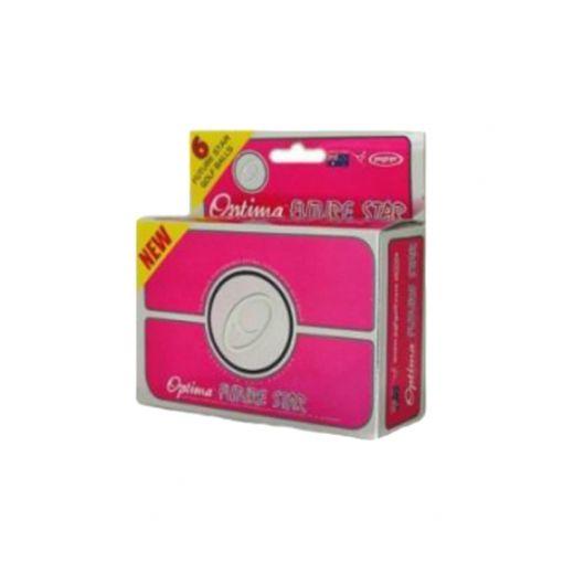 Optima FUTURE STAR Girls Ball - 6 Pack