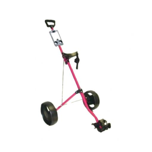 PGF Future Star Girls Buggy - Pink