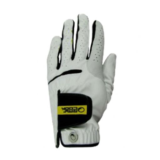Ray Cook Hybrid Leather Golf Glove