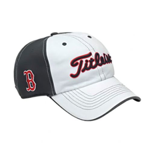 Titleist Golf Hat - Red Sox