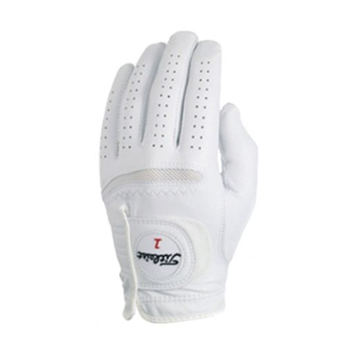 Titleist PermaSoft Glove Large Only Right Hand golfer