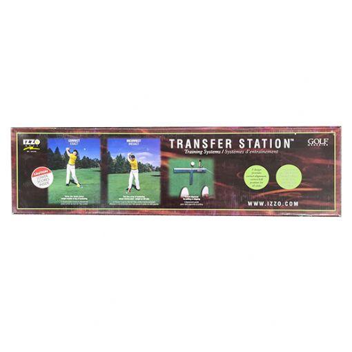 Golf Transfer Station